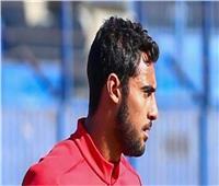 عمر ربيع ياسين: الأهلي يوافق على إعارة أحمد ياسر ريان إلى سيراميكا