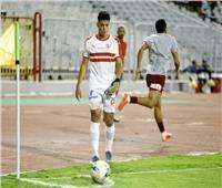 أبو الدهب: إمام عاشور قدم مباراة كبيرة أمام الطلائع