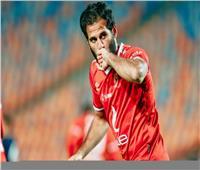 أبو الدهب: فرصة مشاركة مروان محسن مع الأهلي صعبة وأتمنى إعارته