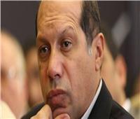 الكابتن علاء نبيل يتعرض لحادث اعلى الطريق الدائري.. صور