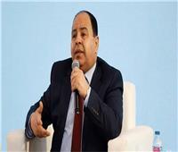 رئيس مصلحة الخزانة وسك العملة: سك المشروعات القومية على العملات لتوثيق ذاكرة مصر