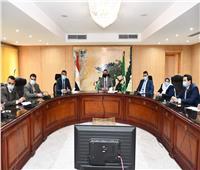 محافظ الفيوم يترأس الاجتماع الدوري لمتابعة جهود مجابهة «كورونا»