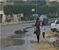 الأرصاد الجوية تكشف خريطة الأمطار والشبورة بداية من غدا وحتى الأحد 17 يناير