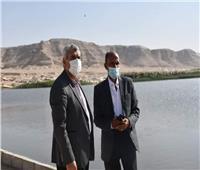 مياه المنيا: حملات على المنشآت للتأكد من تطبيق معايير الصرف الصناعي