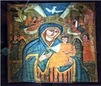 فن مقدس حفظه التسامح المصرى
