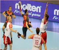 يحيى خالد: نحلم بالوصول لنهائي بطولة العالم لكرة اليد