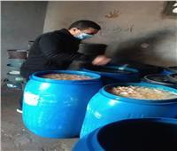 «صحة المنيا» تحرر 455 محضرا لمنشآت غذائية مخالفة