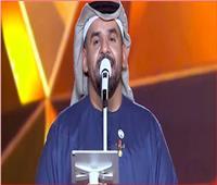 رسالة حب من حسين الجسمي لمصر: «لو أغنيلها كل يوم مش كفاية»