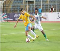 انطلاق مباراة الإسماعيلى والرجاء فى نصف نهائى كأس محمد السادس