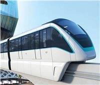 10 حقائق عن قطارات المونوريل الجديدة