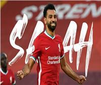 محمد صلاح يحصل على لقب جديد بالدوري الإنجليزي