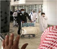 وصول أول رحلة للخطوط القطرية إلى السعودية بعد استئناف حركة الطيران