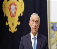 إصابة رئيس البرتغال بكوفيد-19