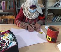 ثقافة المنيا تنظم ورش فنية متنوعة.. صور