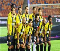 التشكيل المتوقع للمقاولون العرب أمام سيراميكا
