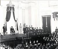 رؤساء البرلمان المصري في 150 عاما.. «سرور» يتفرد بخمس دورات