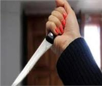 «حاولت قتل زوجها بآلة حادة».. حبس زوجة بعد الفرار مع عشيقها