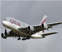 سلطة الطيران: رفع الحظر الجوي عن الرحلات القطرية في عبور الاجواء المصرية