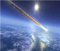 فيديو..انفجار نيزك في روسيا فور دخوله الغلاف الجوي