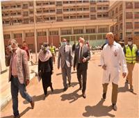 جامعة أسيوط تُعلن نجاح مستشفى الكبد في القضاء على قوائم الانتظار