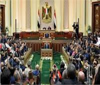 ابنة بني سويف تعتلي منصة البرلمان كأصغر نائبة في البرلمان