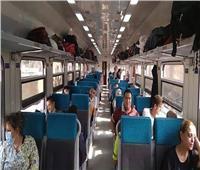 خاص| رئيس «السكة الحديد»: إضافة مقاعد القطارات الروسية إلى «أبليكيشن» الحجز