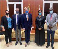 اتفاق بين السودان وأمريكا على تطوير التكنولوجيا الزراعية