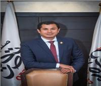 «تحيا مصر» يخصص الحساب رقم 037037 لتلقي مساهمات توفير لقاح كورونا