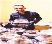 «مطبخ كورونا» المجاني في 4 محافظات