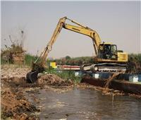 الري: إزالة 16 حالة تعدٍ على نهر النيل بمحافظتي البحيرة وقنا