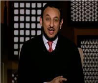 رمضان عبد المعز: الوصية لنا جميعاً بالحب والحق والصبر