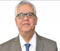 رئيس «الشيوخ» يهنئ المستشار حنفيجباليبرئاسة مجلس النواب