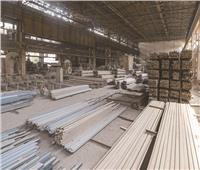 شركة جديدة للمحاجر والمناجم بعد إغلاق «الحديد والصلب»