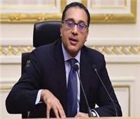رئيس الوزراء: مصر تحقق الاكتفاء الذاتي للمواد البترولية عام 2023