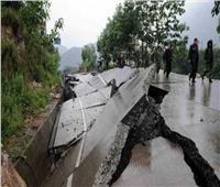 زلزال بقوة 5.7 درجة يضرب شرقي أندونيسيا
