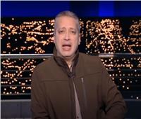 «تامر أمين» يوجه رسالة للمواطنين: شدوا حزام الأمان.. و«بلاش بوس وأحضان»