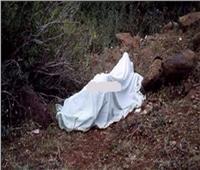 «جثة شاب» تثير ذعر المواطنين فى «قنا»