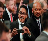 «عربي اقتحم الكونجرس».. من هو علي الكسندار؟