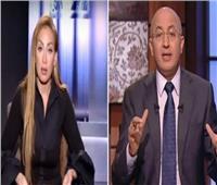 «الإعلاميين» تمنع سيد علي من الظهور وتحيله للتحقيق بسبب «ريهام سعيد»