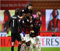 فيديو| ميلان يعبر تورينو إلى ربع نهائي كأس إيطاليا