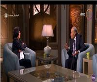 فيديو| «العلايلي» يكشف موقفا كوميديا مع محمد سعد في «الطريق إلى إيلات»