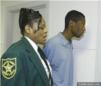 أول طفل في العالم يحصل على حكم بالسجن مدى الحياة