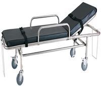 لحماية مصابي الحوادث الخطيرة.. اختراع نقالة طبية تمتص الصدمات