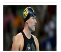 كشف وجود سباح أولمبي حائز على الميدالية الذهبية وسط أحداث الكونجرس