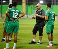 حسام حسن يعلن قائمة الاتحاد في غياب 12 لاعبا