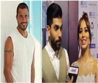 فيديو | رنا سماحة لـ«عمرو دياب»: «يارب دايما معدي الناس»