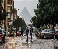 «الأرصاد» تكشف خريطة الأمطار والشبورة لمدة 6 أيامتبدأ الخميس