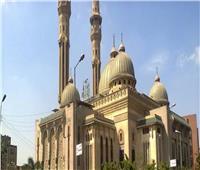 فتح مسجد النور بعد أسبوعين من إغلاقه للإخلال بالإجراءات الاحترازية