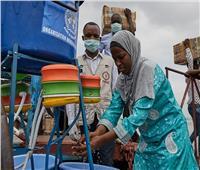 إصابات فيروس كورونا في الكونغو الديمقراطية تتجاوز الـ«20 ألفًا»