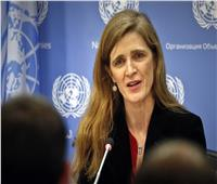 بايدن يعين سامانثا باور لرئاسة الوكالة الأمريكية للتنمية الدولية
